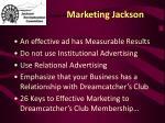 marketing jackson14