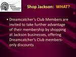 shop jackson what4