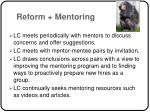 reform mentoring71