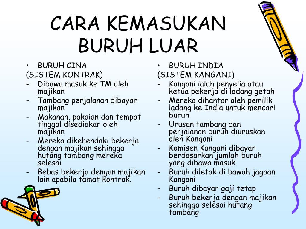 BURUH CINA