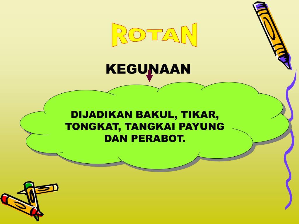 ROTAN