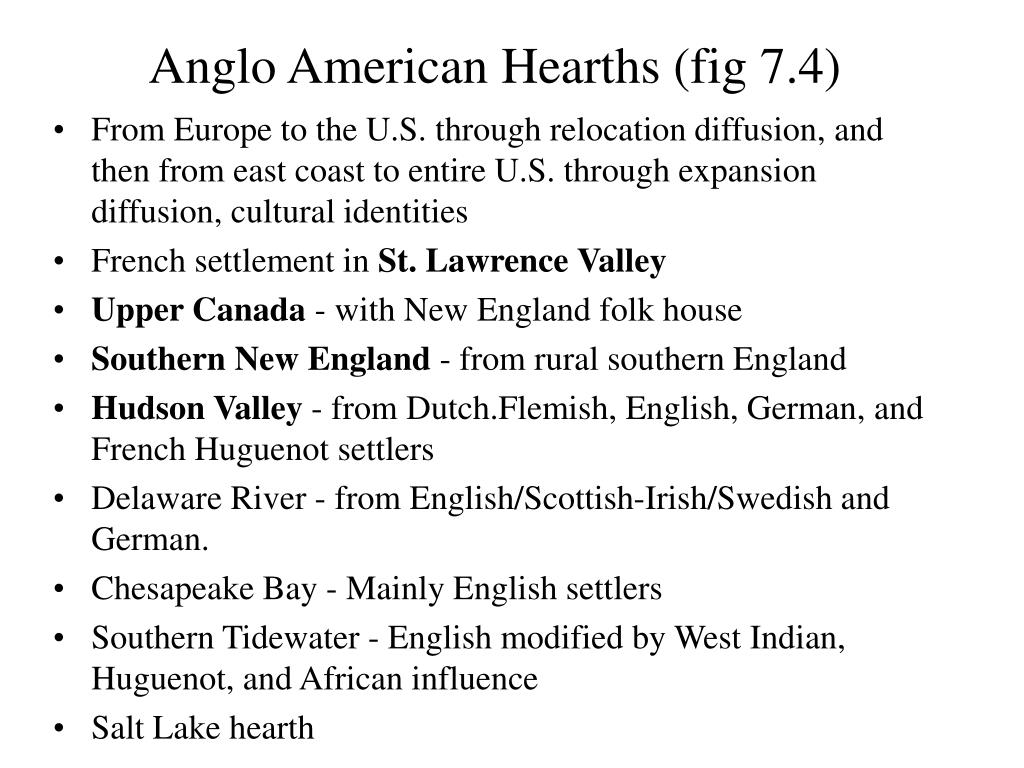 Anglo American Hearths (fig 7.4)