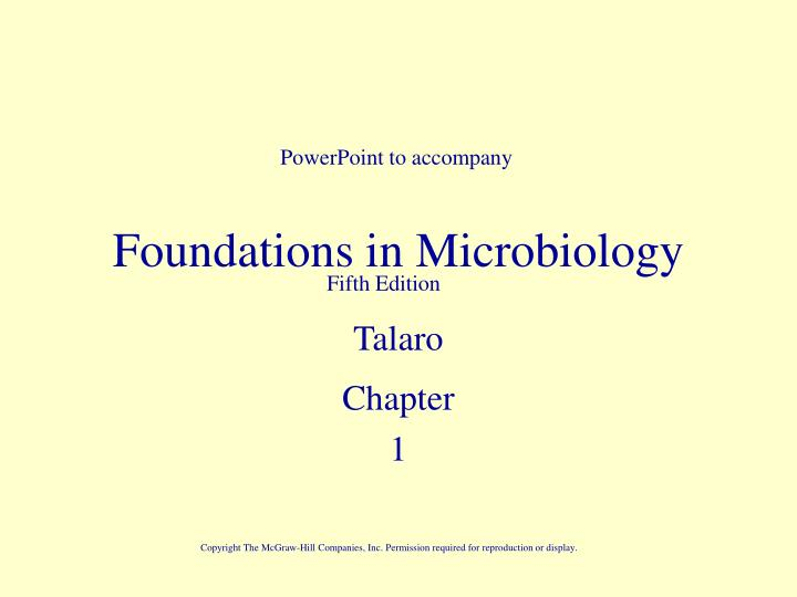 foundations in microbiology 9th edition pdf free download