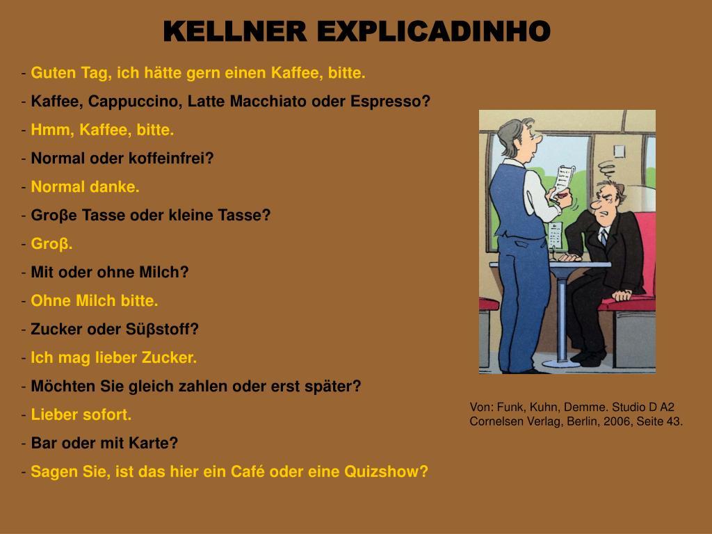 KELLNER EXPLICADINHO