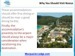 why you should visit noosa13