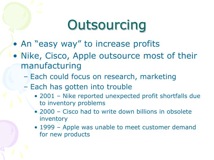 Outsourcing l.jpg