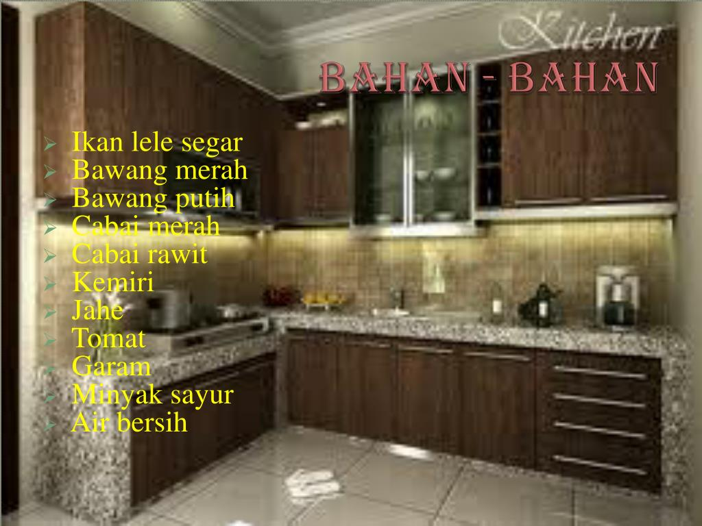 Bahan