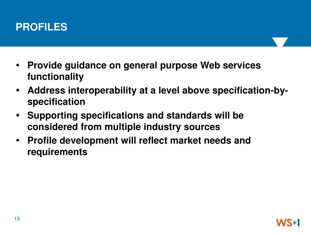Provide guidance on general purpose Web services functionality
