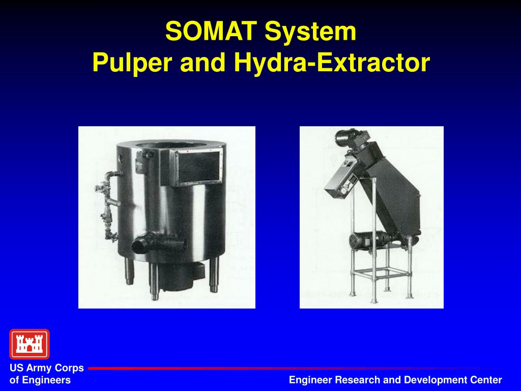 SOMAT System