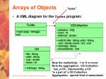 arrays of objects8