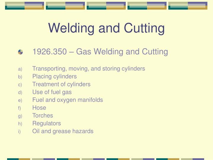 Welding and cutting3