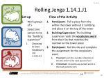 rolling jenga 1 14 1 j1