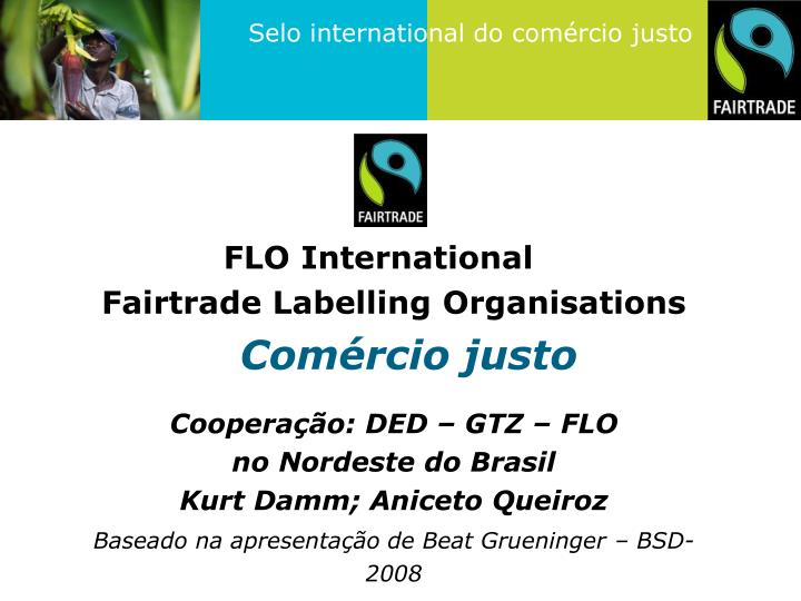 FLO International