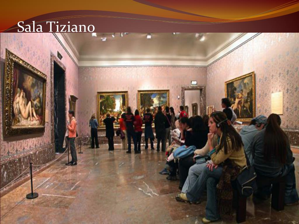 Sala Tiziano
