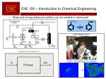 che 120 introduction to chemical engineering