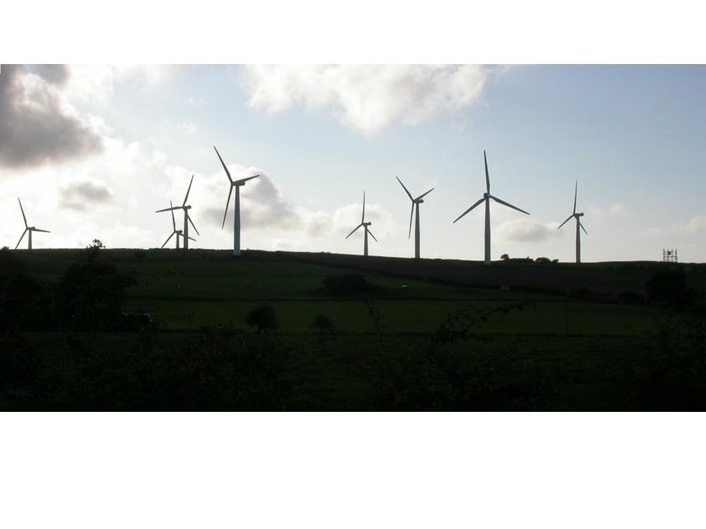 Wharrels Hill, Cumbria