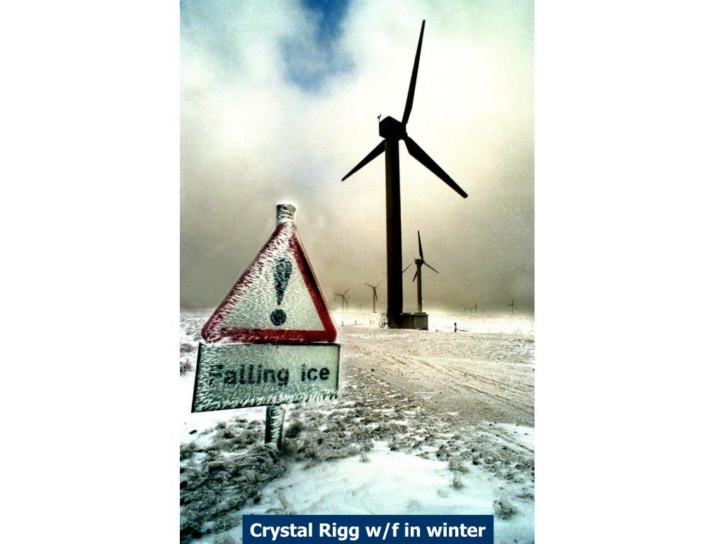 Crystal Rigg w/f in winter