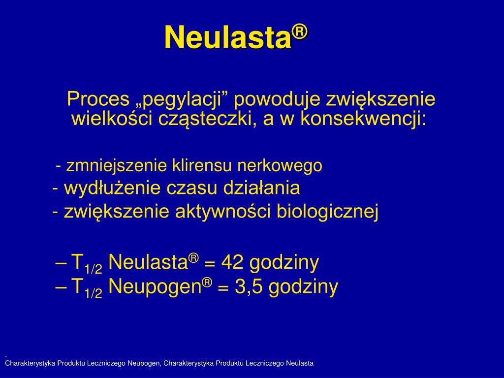 Neulasta