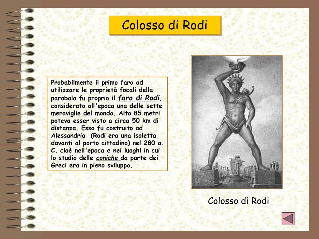Colosso di Rodi