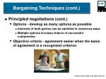 bargaining techniques cont22