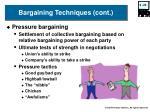 bargaining techniques cont23
