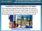 the five most important things to consider when choosing mooloolaba accommodations7