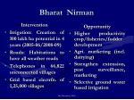bharat nirman