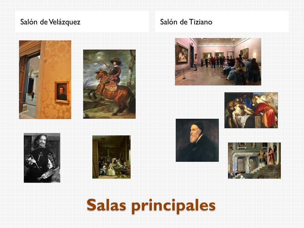 Salón de Velázquez