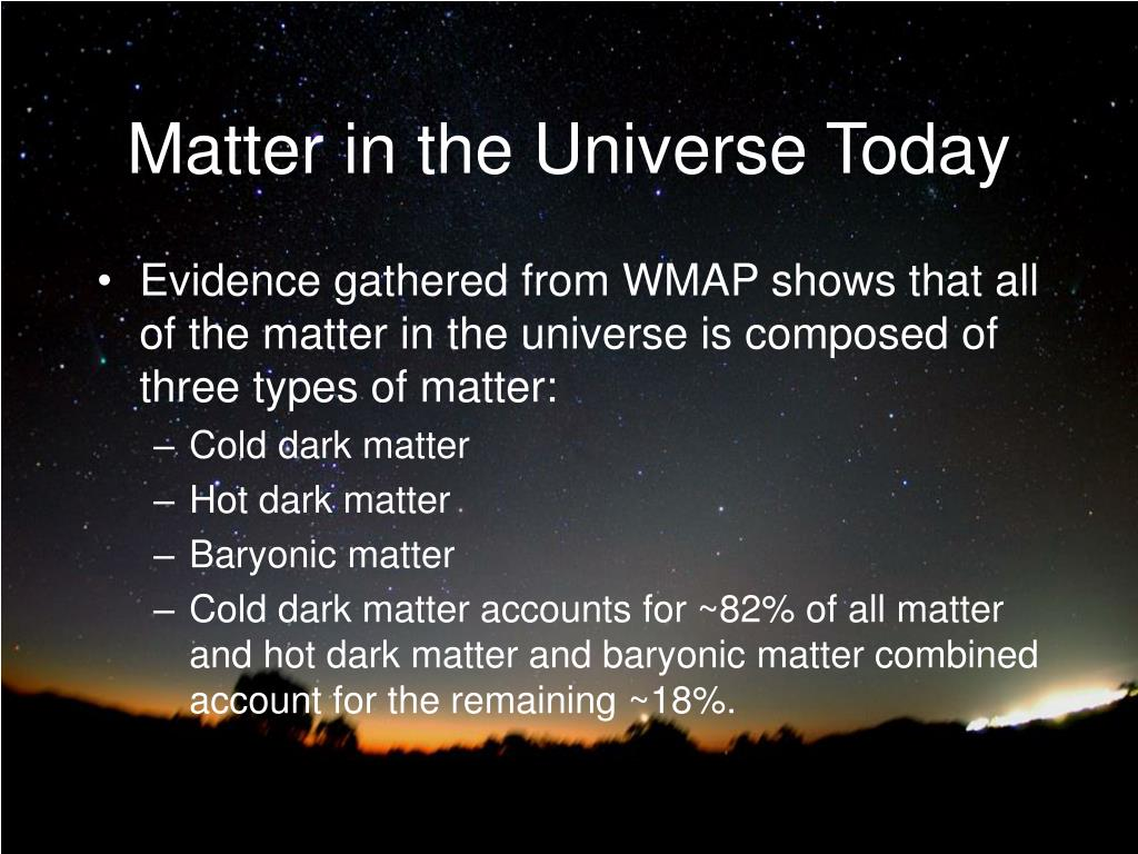 dark matter theory evidence - photo #15