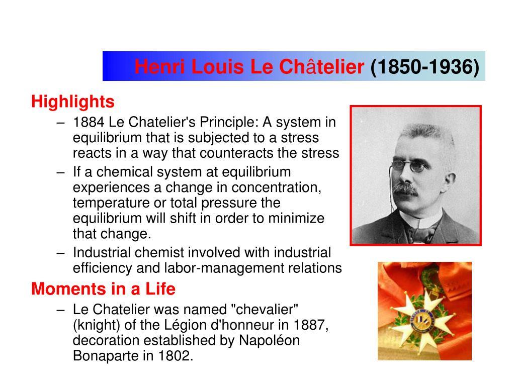 Henri Louis Le Ch