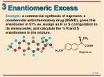 enantiomeric excess1
