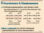 enantiomers diastereomers2