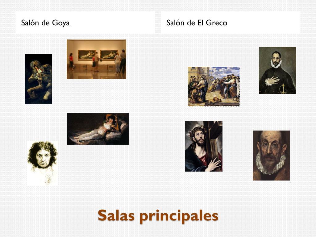 Salón de Goya