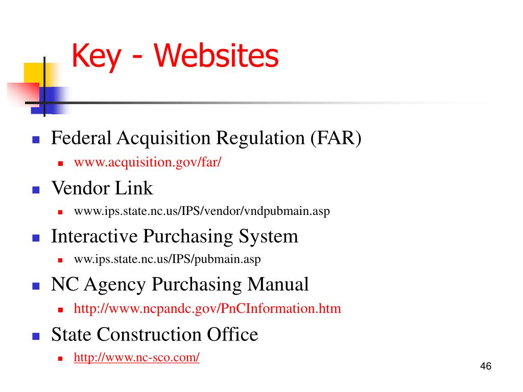 Key - Websites