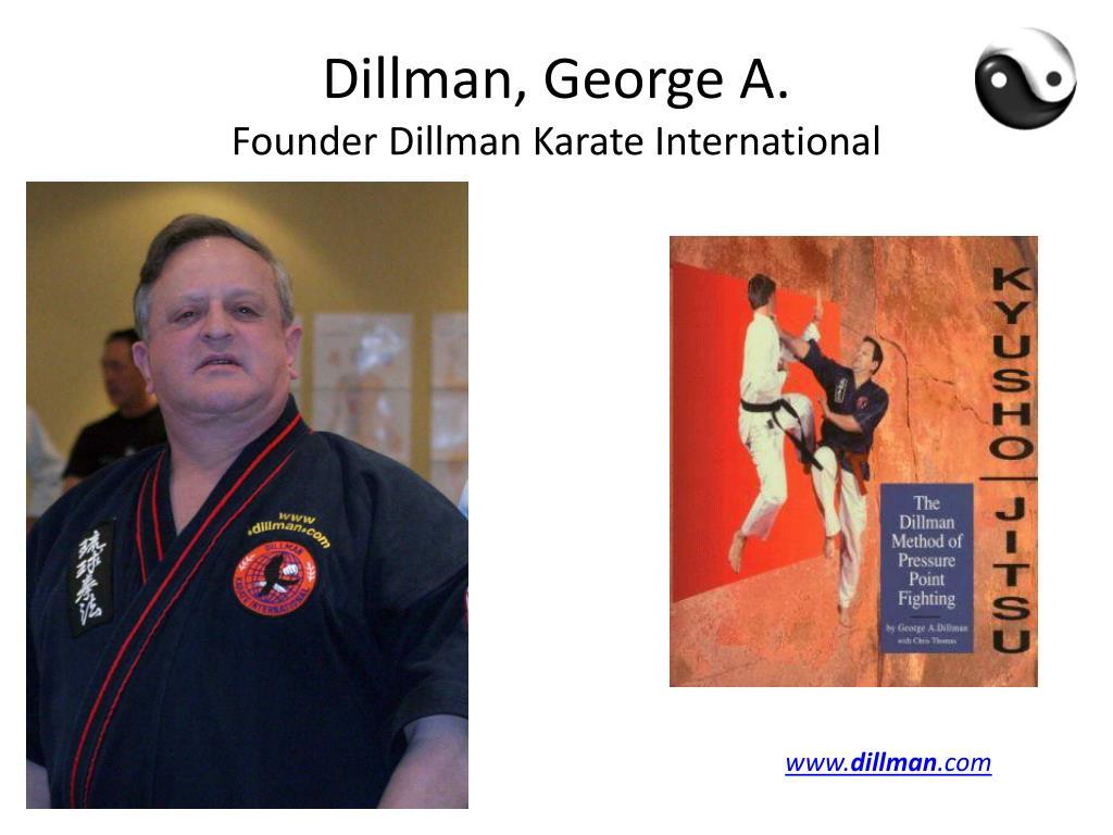 Dillman