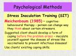 psychological methods20