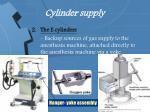 cylinder supply29