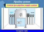 pipeline system21