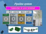 pipeline system22