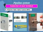 pipeline system23
