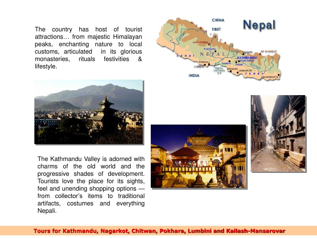 The country has host of tourist attractions… from majestic Himalayan peaks, enchanting nature to local customs, articulated  in its glorious monasteries, rituals festivities & lifestyle.
