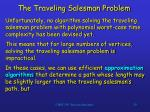 the traveling salesman problem50