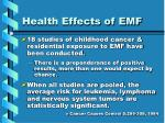 health effects of emf15