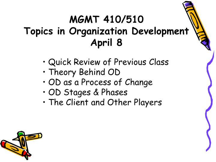 MGMT 410/510