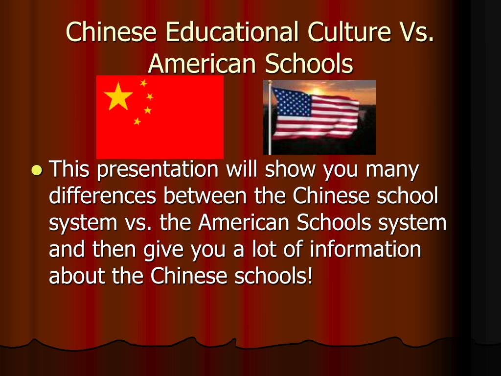 culture of china essay