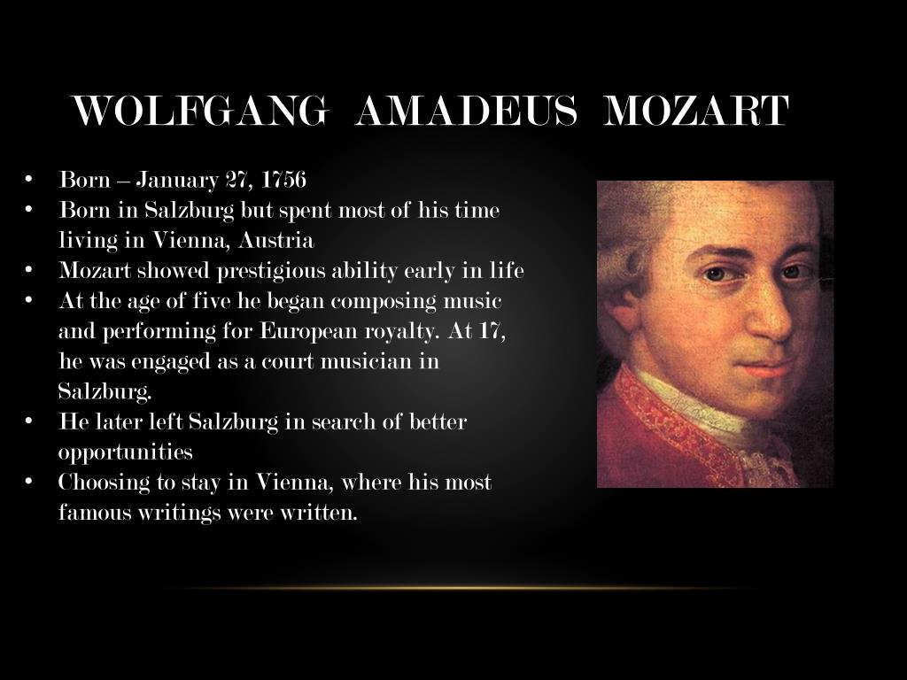 PPT - The Classical Era 1750-1820 PowerPoint Presentation ...