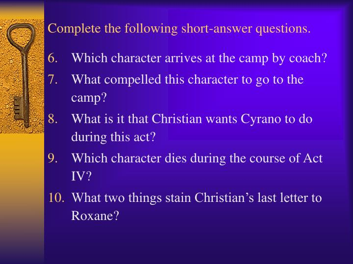 Complete the following short answer questions3 l.jpg