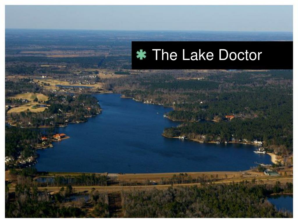 The Lake Doctor