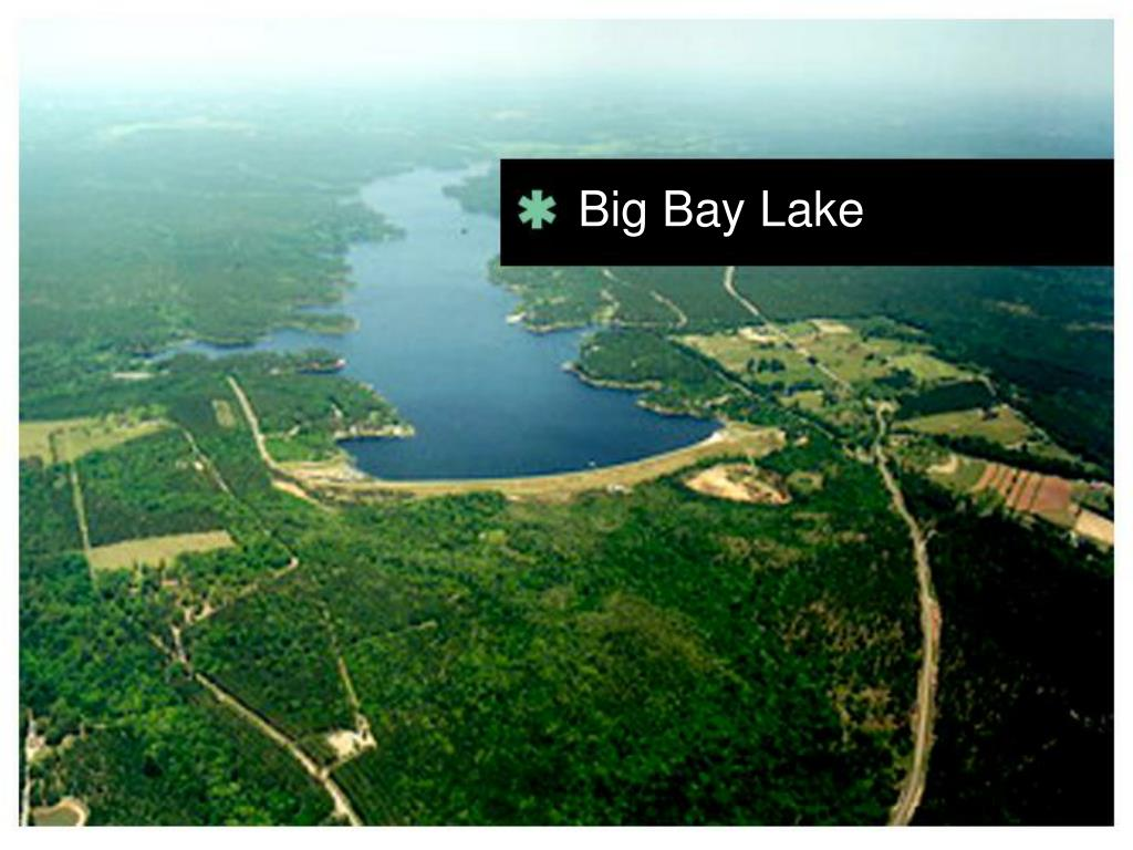 Big Bay Lake