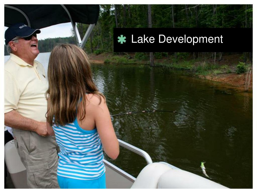 Lake Development